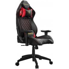 Gamdias Aphrodite ML1 Multifunction PC Gaming Chair Black Red