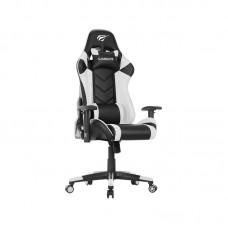 Havit HV-GC932 Gamenote Gaming Chair Black & White