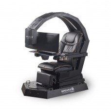 Imperatorworks IW-R1 Zero Gravity Reclining Workstation Gaming Chair
