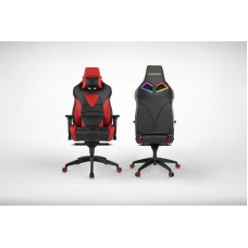 Gamdias Achilles M1-L Gaming Chair (Black)