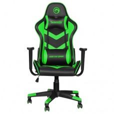 Marvo Scorpion CH-106 Adjustable Gaming Chair Green