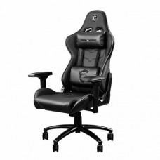 MSI MAG CH120 I Steel Base Gaming Chair Black