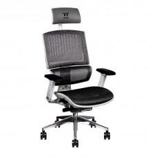 Thermaltake CyberChair E500 White Edition Gaming Chair