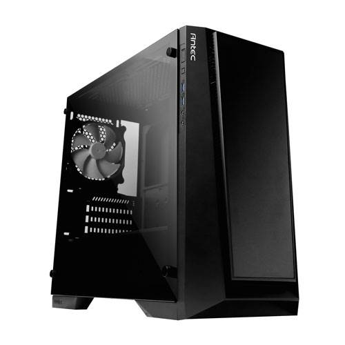 Gaming & Graphics PC 05