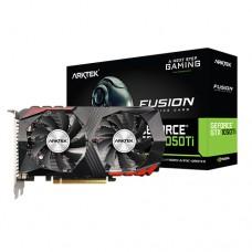ARKTEK NVIDIA Geforce GTX 1050Ti 4GB GDDR5 Graphics Card