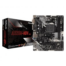 ASRock A320M-HDV R4.0 AMD Graphics Card
