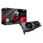 ASRock Phantom Gaming X Radeon RX590 8G OC Graphics Card