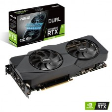 ASUS Dual GeForce RTX 2070 Super OC 8G EVO GDDR6 Dual-Fan Edition Graphics Card