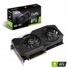 ASUS Dual GeForce RTX 3070 8GB GDDR6 Graphics Card