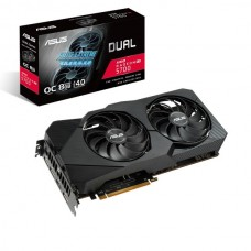 Asus Dual Radeon RX 5700 Evo OC Edition 8GB Graphics Card