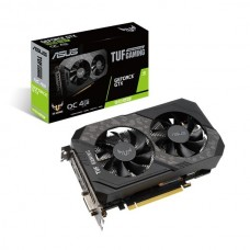Asus TUF Gaming GeForce GTX 1650 Super OC 4GB Graphics Card
