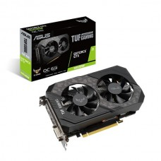 Asus GeForce GTX 1660 Super TUF 6GB OC Graphics Card