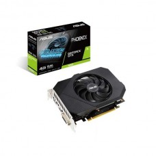 Asus Phoenix GeForce GTX 1650 4GB GDDR6 Graphics Card