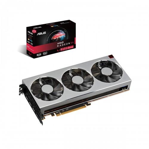 ASUS Radeon VII 16GB DP HDMI AMD Graphics Card