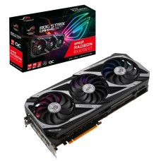 ASUS ROG Strix Radeon RX 6700 XT OC Edition 12GB GDDR6 Gaming Graphics Card