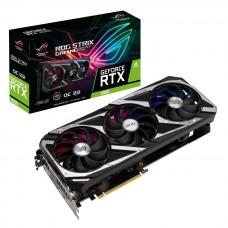 Asus ROG Strix GeForce RTX 3060 OC Edition 12GB GDDR6 Gaming Graphics Card