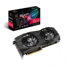 Asus ROG Strix RX 5500XT 8GB Gaming Graphics Card