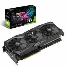 Asus ROG Strix GeForce RTX 2070 OC edition 8GB GDDR6 Graphics