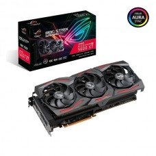 Asus ROG Strix RX 5600 XT OC Gaming 6GB Graphics Card