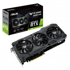 ASUS TUF Gaming GeForce RTX 3060 OC Edition 12GB GDDR6 Graphics Card