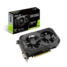 Asus TUF GeForce GTX 1650 Super Gaming 4GB GDDR6 Graphics Card