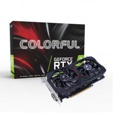 Colorful GeForce RTX 2060 6G V2-V Graghics Card