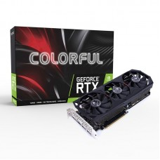Colorful GeForce RTX 2070 Super 8GB-V Graphics Card