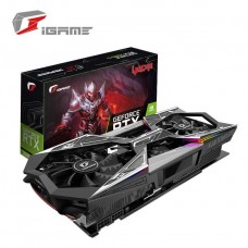Colorful iGame GeForce RTX 2070 Super Vulcan X OC-V 8GB Graphics Card