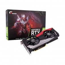 Colorful GeForce RTX 2080 CH-V 8GB Graphics Card
