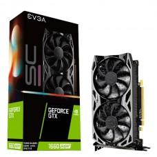 EVGA GeForce GTX 1660 SUPER SC ULTRA GAMING 6GB GDDR6 Graphics Card