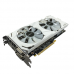 GALAX GeForce® GTX 1060 EXOC White 6GB GDDR5 Graphics Card