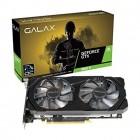 GALAX GeForce GTX 1660 Ti (1-Click OC) 6GB GDDR6 Graphics Card