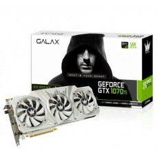 GALAX GeForce GTX 1070 Ti HOF 8 GB GDDR5 Graphics Card
