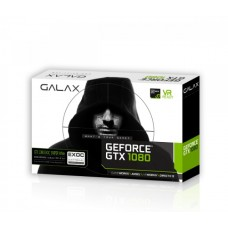 GALAX GeForce® GTX 1080 EXOC-SNPR WHITE 8GB GDDR5X Graphics Card
