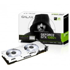 GALAX GeForce® GTX 1080 Ti EXOC White 11 GB GDDR5X Graphics Card