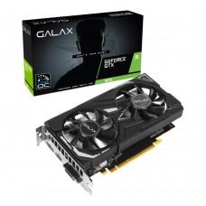 GALAX GeForce GTX 1650 EX (1-Click OC) 4GB GDDR5 Graphics Card