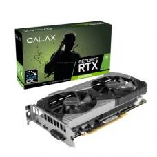 GALAX GeForce RTX 2060 Super (1 Click OC) 8GB GDDR6 256-bit Graphics Card