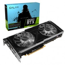 GALAX GeForce RTX 2080 OC 8GB GDDR6 Graphics Card