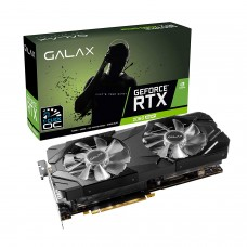 GALAX GeForce RTX 2060 Super EX (1-Click OC) 8GB GDDR6 256-bit Graphics Card