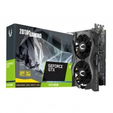 Zotac Gaming GeForce GTX 1650 Super 4GB GDDR6 Twin Fan Graphics Card
