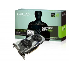 GALAX GeForce GTX 1060 OC 3GB GDDR5 Graphics Card