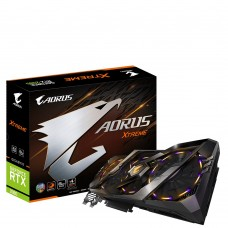Gigabyte AORUS GeForce RTX 2080 XTREME 8GB GDDR6 Graphics Card