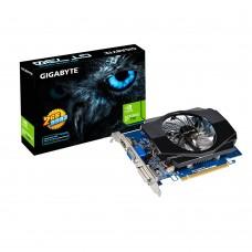 GIGABYTE GeForce GT 730 2GB DDR3 PCI EXPRESS Graphics Card