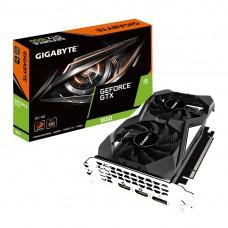 Gigabyte NVIDIA GeForce GTX 1650 OC 4GB Graphics Card