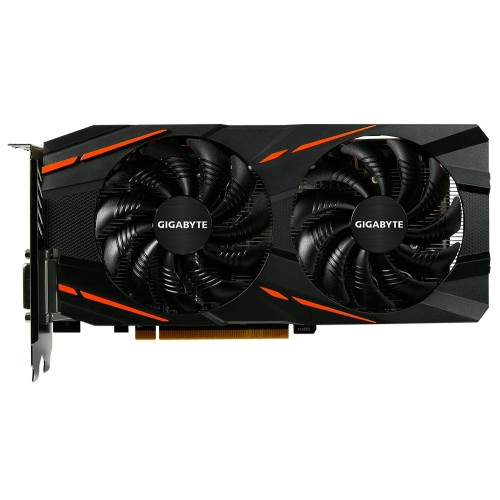 Gigabyte Radeon RX 570 Gaming 8G MI GDDR5 Graphics Card