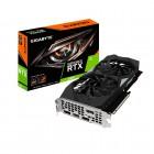 Gigabyte GeForce RTX 2060 WINDFORCE OC 6G Graphics Card