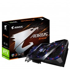 Gigabyte AORUS GeForce RTX 2070 XTREME 8GB GDDR6 Graphics Card