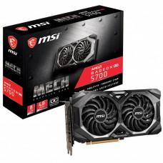 MSI AMD Radeon RX 5700 MECH OC Gaming 8GB Graphics Card