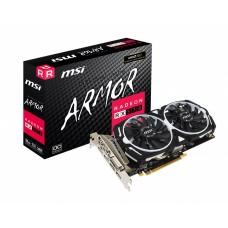 MSI Radeon RX 570 ARMOR 8G OC GDDR5 Graphics Card