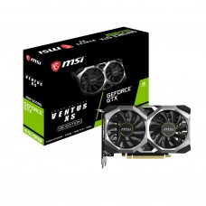 MSI GeForce GTX 1650 Super Ventus XS 4GB GDDR6 Graphics Card